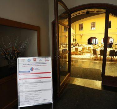 Konferencja Naukowo-Techniczna ENPP Lądek Zdrój