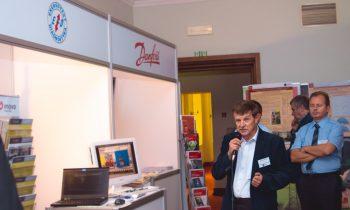 Konferencja Naukowo-Techniczna ENPP Lądek Zdrój 2