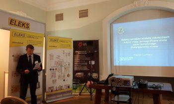 Konferencja Naukowo-Techniczna ENPP Lądek Zdrój 3