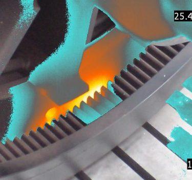 ocena termograficzna